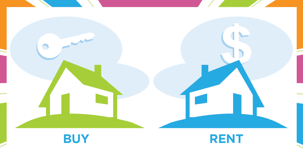 Renting vs. Buying: What's best for you?