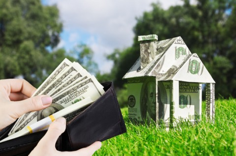 Buying home loans